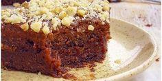 Zimski posni kolač ~ Recepti i Savjeti