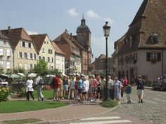 Wissembourg - #Alsace