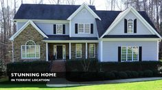 Stunning Home for Sale in North Raleigh at 2920 Sunnystone Way Raleigh N...