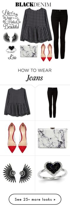 """""""Untitled #3926"""" by coolmommy44 on Polyvore featuring Alexander Wang, MANGO, Gianvito Rossi, Balenciaga, Kevin Jewelers, women's clothing, women's fashion, women, female and woman"""