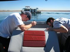 7 Preventive Boat Maintenance Tips- Follow these 7 easy and inexpensive tips to prevent the most common and costly boat repairs.