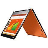 Lenovo Yoga 700 11.6-Inch FHD Convertible Touchscreen Notebook (Orange) - (Intel Core M3-6Y30