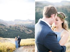 Romantic Colorado Mountain Anniversary Pictures, Amy Caroline Photography
