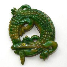 Amphibians | Bakelite Museum