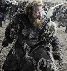 "Tormund Giantsbane - New photos from Game of Thrones Season 6, Episode 9 ""Battle of The Bastards"""