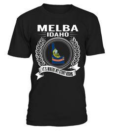 Melba, Idaho - It's Where My Story Begins #Melba