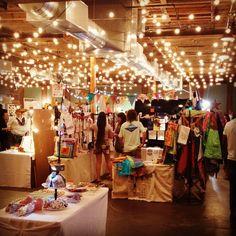 Etsy Craft Festival