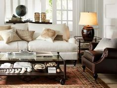 Living Room Ideas Pottery Barn Style Image Sources : http://gethousedecor.com/wp-content/uploads/2014/12/Pendant-Pink-Sofa-Pillows-for-Living-room.jpg