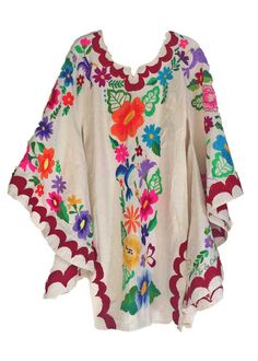 Oaxaca Dress