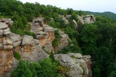 Judge clears way for drilling in Illinois' Shawnee forest : News