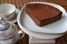 Fotorecept | Čokoládovo-gaštanová torta