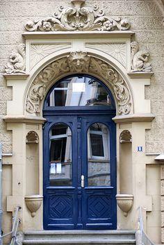 - Speak friend and enter Door Entryway, Entrance Doors, Doorway, Grand Entrance, Neoclassical Architecture, Classic Architecture, Architecture Details, Cool Doors, Unique Doors