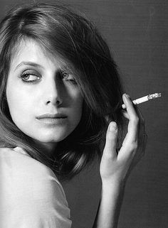 Melanie Laurent - french actress/singer