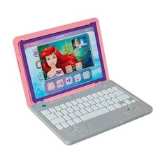 Disney Princess Style Collection Laptop With Lights And Sounds : Target