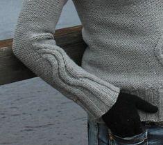 Ravelry: Maijapaita - Майя пуловер узор Мари Muinonen / tikru
