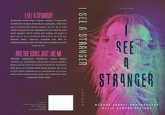 SOLD   ~ Exclusive Premade ~ I See A Stranger Photo by MK Photography Cover Design by Najla Qamber Designs Model: Emily Lynn  Ebook Only = $125 - $150 Ebook + Paperback = $150 - $175  For inquires or to purchase:  http://www.najlaqamberdesigns.com/prices-to-purchase.html