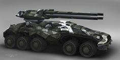 На экране: Артиллерия_ранг6_походная_009.jpg.
