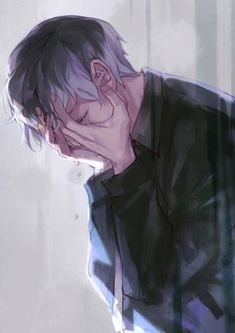 Why you cry Sasaki??