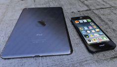 iPad Mini - nuovi rendering per ammirarlo in anteprima