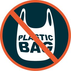 """Plastic bags are a plague to the oceans and environment. Let's take action and mobilize our communities to come together and say """"No to plastic bags""""."""