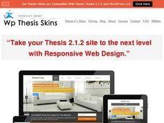 WP Thesis Skin coupon code sept        WordPress Theme Discount   Coupon Codes  Discount Pinterest