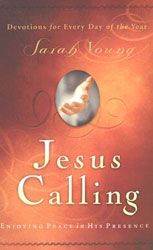 Title: Jesus Calling: Enjoying Peace in His Presence By: Young, Sarah data-pin-do=