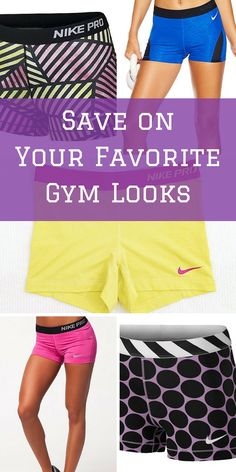 Get geared up on any budget! Shop workout gear from top brands like Nike, Under Armour, and Adidas at up to 70% off. Click the image to download the free app now!