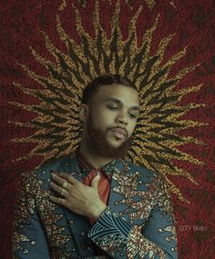 Magazine: Jidenna for THISDAY Style Magazine by Ty Bello Photography