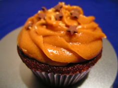 erdnussbutter schoko cupcakes vegan