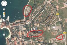 Urlaub in Istrien » Parken in Umag