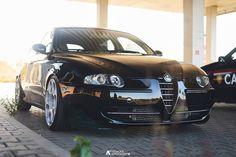 Alfa Romeo 147, Alfa Romeo Cars, Automobile, Simple, Classic, Vehicles, Autos, Muscle Cars, Car