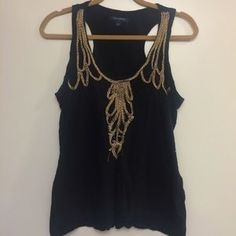 I just discovered this while shopping on Poshmark: Tank. Check it out!  Size: M
