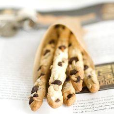 Receita de Snacks de chocolate negro, sementes de girassol e Maldon | :: as melhores receitas de sobremesas de leonor de sousa bastos | flagrante delícia ::