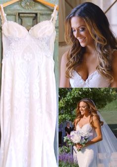 Love this dress! (Jana Kramer)