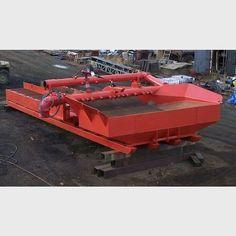 Proveedores de Cajones para Tame usado a nivel mundial - Cajones para Tame RMS-Ross R9-9 a la venta - Savona Equipment