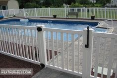 Pool Fence Safety