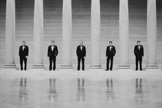 i guess if you HAVE to shoot at the legion of honor, you could do something like this :) which is awesome
