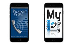 An enterprise app that was strictly used internally at Praeses is now being developed for sale on the App Store and Google Play.