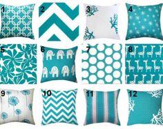 turquoise decorative accessories - Google Search
