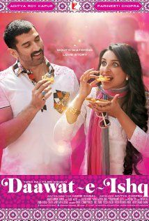 Daawat-e-Ishq (2014). Love this film! One of my Bollywood favorites!!!