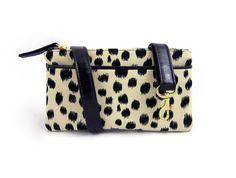 Pony Pocket Bum Bag | hipstersforsisters.com