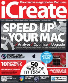 iCreate  Magazine - Buy, Subscribe, Download and Read iCreate on your iPad, iPhone, iPod Touch, Android and on the web only through Magzter