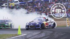 Mad Mike Formula Drift Round2 Atlanta