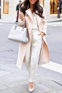 Simple yet so chic!
