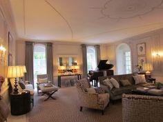 Dec-a-Porter: Imagination @ Home: The Designer Showhouse of Westchester - Part 1