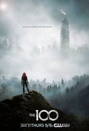 The 100 (TV Series 2014– ) - IMDb
