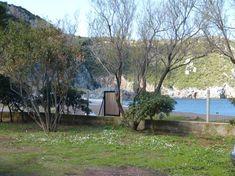 Sea front Eco cottage, Limnionas, Evia