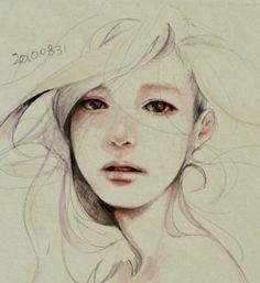 Beautiful Sketch...