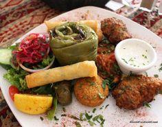 Efendi's Turkish Restaurant, Robina, Gold Coast, offers a feast of traditional rustic cuisine.