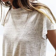 Soft, comfortable t-shirts to inspire your weekend